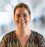Maria van der Kamp