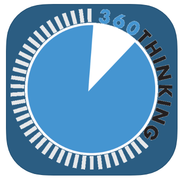 360 Thinking Time Tracker