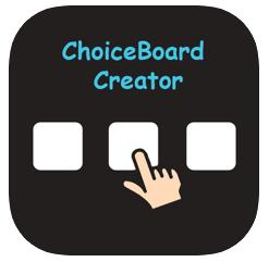 ChoiceBoard-Creator
