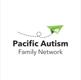 Pacific Autism Family Networks